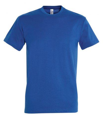 SOLS Imperial T-Shirt Royal 5XL (11500 ROY 5XL)