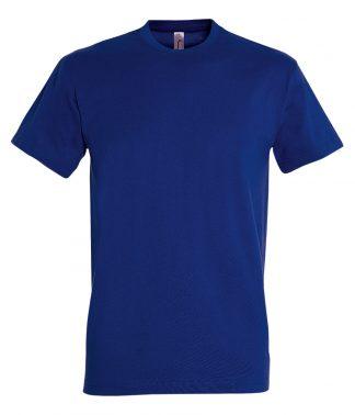 SOLS Imperial T-Shirt Ultramarine XXL (11500 ULM XXL)