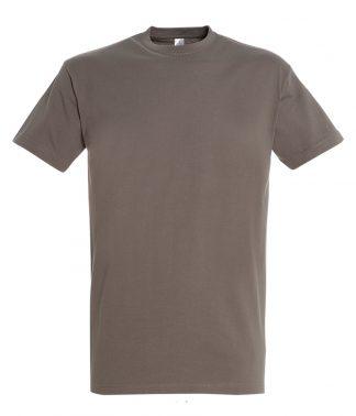 SOLS Imperial T-Shirt Zinc XXL (11500 ZIN XXL)