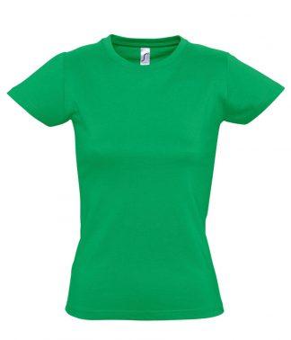 SOLS Ladies Imperial T-Shirt Kelly 3XL (11502 KEL 3XL)
