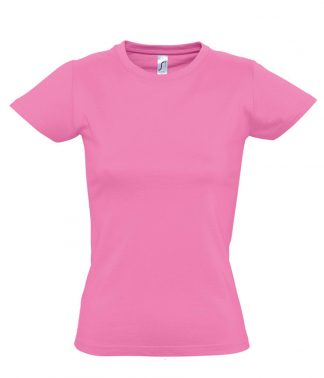 SOLS Ladies Imperial T-Shirt Orchid XXL (11502 ORC XXL)