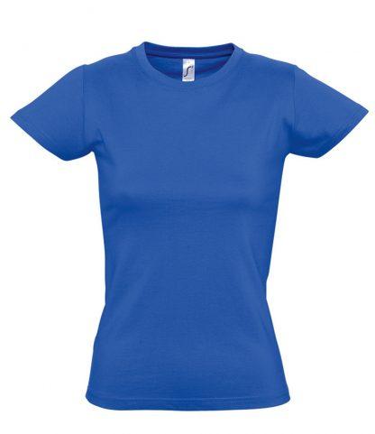 SOLS Ladies Imperial T-Shirt Royal 3XL (11502 ROY 3XL)