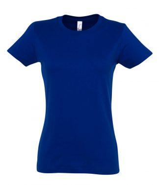 SOLS Ladies Imperial T-Shirt Ultramarine XXL (11502 ULM XXL)