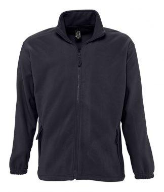 SOLS North Fleece Jacket Charcoal 5XL (55000 CHA 5XL)