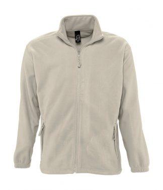 SOLS North Fleece Jacket Rope 5XL (55000 ROP 5XL)