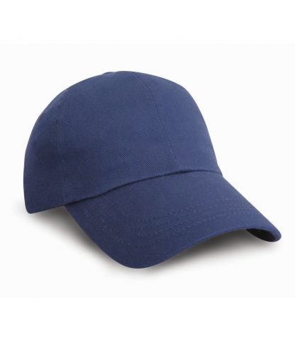 Result Pro-Style Cap Navy ONE (RC010 NAV ONE)