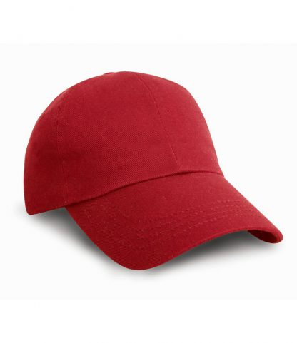 Result Pro-Style Cap Red ONE (RC010 RED ONE)