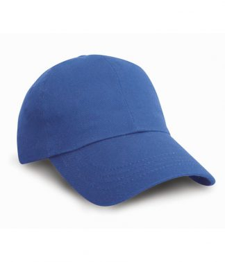 Result Pro-Style Cap Royal ONE (RC010 ROY ONE)
