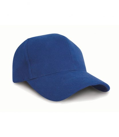 Result Pro-Style Hvy Brush. Cap Royal ONE (RC025 ROY ONE)