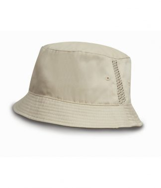 Result Cotton Bucket Hat Natural ONE (RC045 NAT ONE)