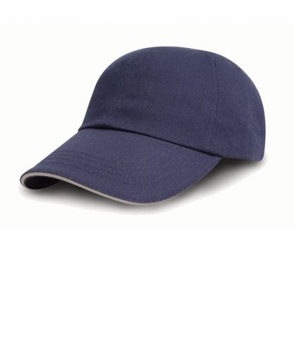 Result Printers/Embroid Cap Navy ONE (RC050 NAV ONE)