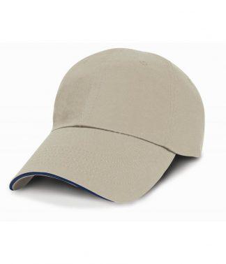 Result Fine Line Cotton Cap Putty ONE (RC052 PUT ONE)