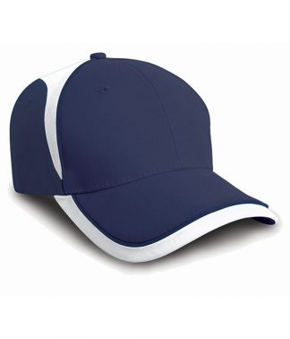 Result National Cap Navy/white ONE (RC062 NV/WH ONE)