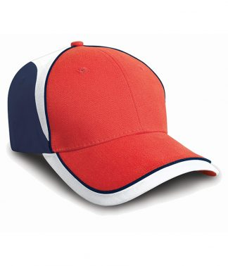 Result National Cap Red/navy ONE (RC062 RD/NV ONE)