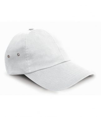Result Plush Cap White REG (RC063 WHI REG)