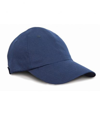 Result Arc Stretch Fit Cap Navy ONE (RC065 NAV ONE)