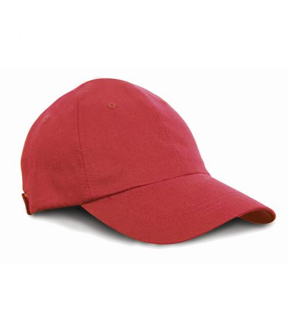 Result Arc Stretch Fit Cap Red ONE (RC065 RED ONE)