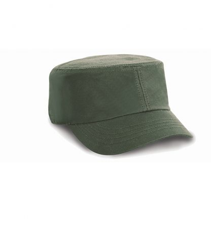 Result Urban Trooper Cap Olive ONE (RC070 OLI ONE)