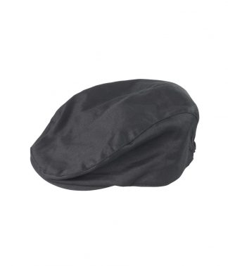 Result Gatsby Cap Black XL (RC077 BLK XL)