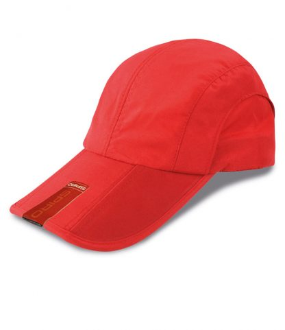 Result Fold Up Baseball Cap Red ONE (RC078 RED ONE)