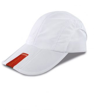 Result Fold Up Baseball Cap White ONE (RC078 WHI ONE)