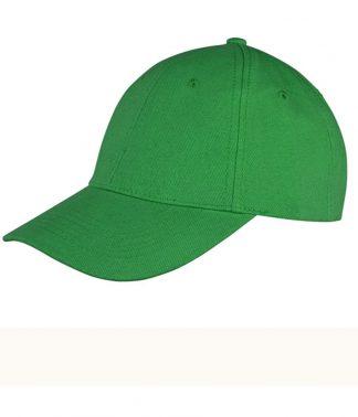 Result Memphis Cap Emerald ONE (RC081 EME ONE)