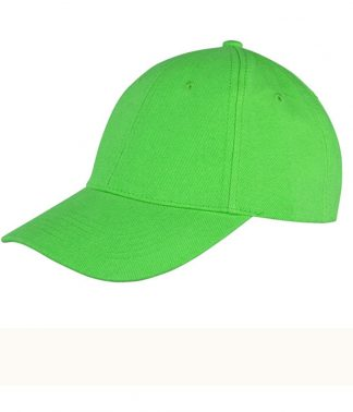 Result Memphis Cap Lime ONE (RC081 LIM ONE)