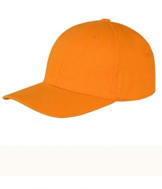 Result Memphis Cap Orange ONE (RC081 ORA ONE)