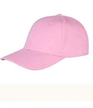 Result Memphis Cap Pink ONE (RC081 PIN ONE)