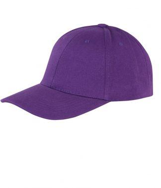 Result Memphis Cap Purple ONE (RC081 PUR ONE)