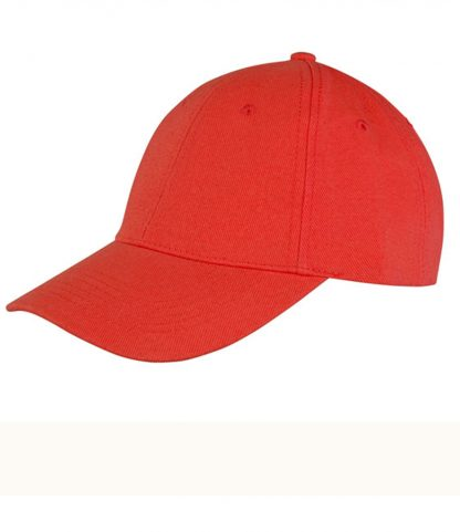 Result Memphis Cap Red ONE (RC081 RED ONE)
