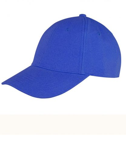 Result Memphis Cap Royal ONE (RC081 ROY ONE)