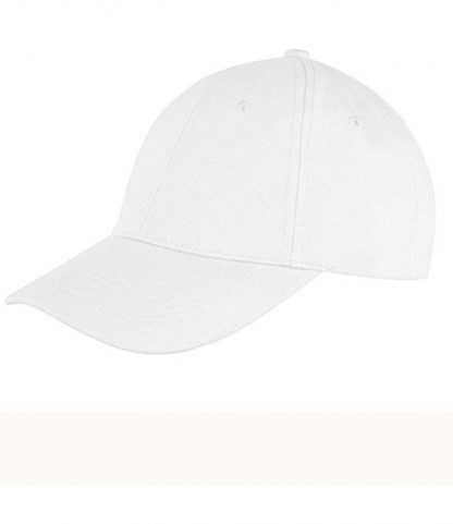 Result Memphis Cap White ONE (RC081 WHI ONE)